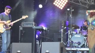 Red Rocks Tour  7 7 2012  Омск  Маша и Медведи 02