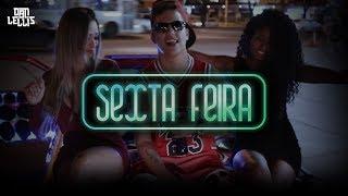 Sexta-Feira - Dan Lellis Ft. Pacificadores (Official Vídeo)