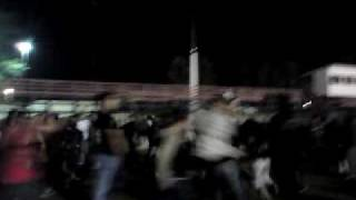 El as de espadas - Los Mox