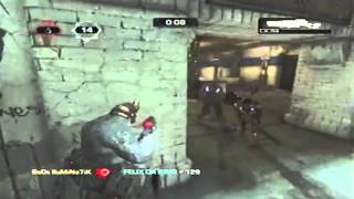 Gears Clip of the Day - June 19th, 2013