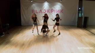 Black Pink x Shakira | Chantaje