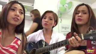 """Cover Song of the Week ni Tanya Chinita: """"I Can"""" by Donna Cruz"""