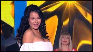 Tina Ivanovic - Bela magija - HH - (TV Grand 25.05.2017.)