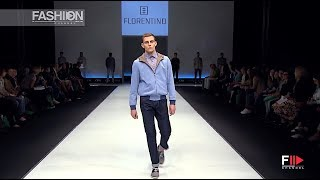 FLORENTINO Selected Spring 2015 CP Moscow - Fashion Channel