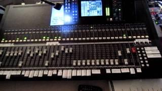 Sunday Church Sound Effects! YTO 75/365