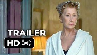 The Hundred-Foot Journey Official Trailer #1 (2014) - Helen Mirren Movie HD