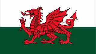 Hino Nacional do País de Gales
