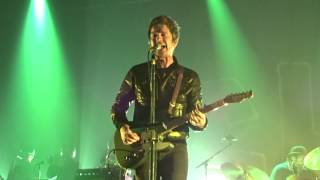 Noel Gallagher's HFB - In The Heat Of The Moment - Live At The Marquee 14 July 2015