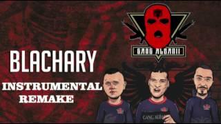 Gang Albanii- Blachary (Instrumental Remake)