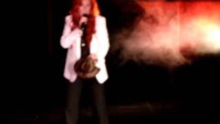 AC VASCONCELOS - CABARET ( Concerto Mary Bandhold )