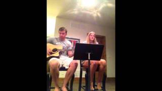 Miss Me (cover) by Ryan and Rachel