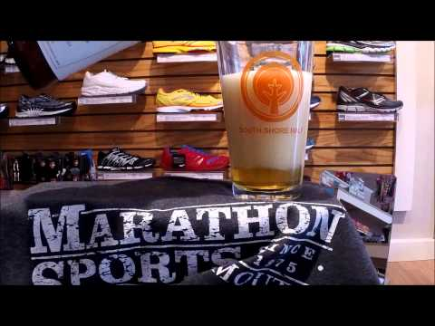 mayflower brewing half marathon