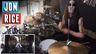 "Jon Rice | ""Conquer All"" by Behemoth"