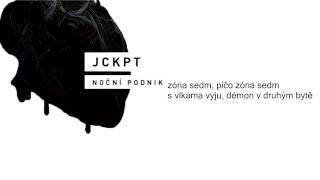 JCKPT - Zahulený království ft. Logic (prod. Joe Dieson) Lyric Music