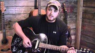 Drake White 50 years to late cover by Justin Raynor