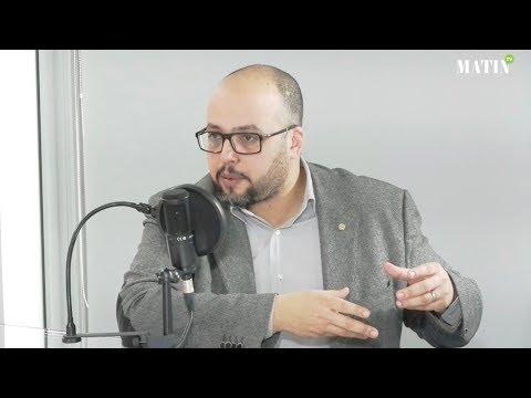 Video : Reda Taleb : Le digital constitue un virage important qui doit être porté par la direction générale