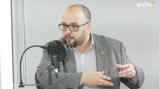 Reda Taleb : Le digital constitue un virage important qui doit être porté par la direction générale