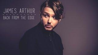 James Arthur - Back from the Edge (Letra en Español)