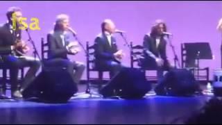 Estrella Morente , Josemi Carmona, Paquete y más