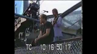 Genesis No Son Of Mine Live 1992 (excerpts from Gothenburg Show 07 08)