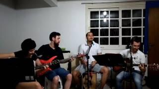 Pescador - Armandinho (Cover) Ensaio Banda Newton