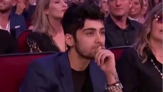 Little Mix point out Zayn while singing Shout out to my Ex