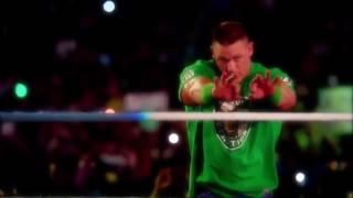 Theme Songs - John Cena - WWE
