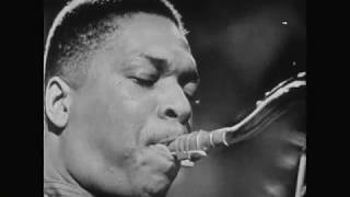 CHASING TRANE: THE JOHN COLTRANE DOCUMENTARY | Trailer