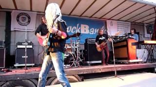 The Rock Band - Valakire gondoltam (koncert)