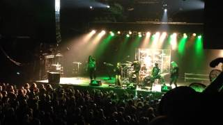 "Amaranthe ""Afterlife"" live Philadelphia 10/09/14"