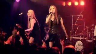 Raglaia - Don't Change Your Mind (LIVE)(Short Version)【HD】