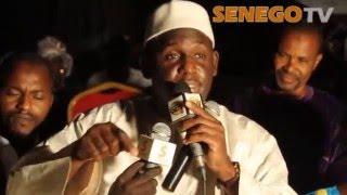 Senego TV : Adama Faye s'attaque à Khalifa Sall à Grand Yoff
