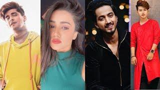 Tiktok Mix Tape Videos 2019    Arishfa Khan, Faisal, Riyaz, Faisu And Team07 And More TikTok Star