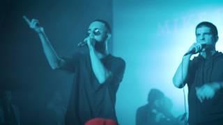 """RBTV: Mike El Nite - """"Mambo nº1"""" feat. ProfJam @Musicbox"""
