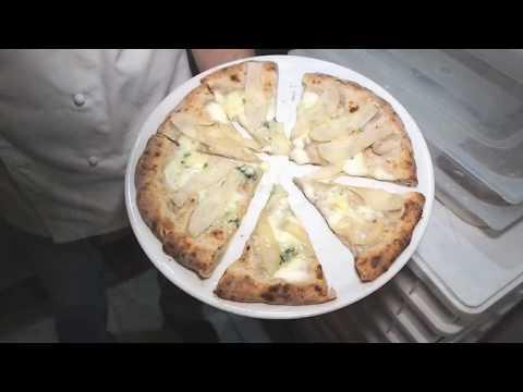 Pizza Delizia