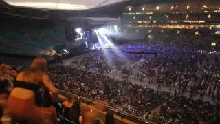Martin Garrix Live Sydney Australia 2017 - Avicii - Waiting For Love