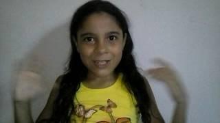 As 5 musicas preferida Anne:Arianne