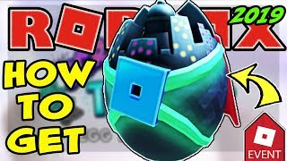 How to get the caped eggsader roblox egg hunt 2019 videos