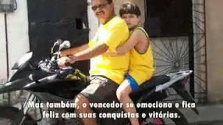 ROBERTO WAGNER SOU UM CAMPEÃO