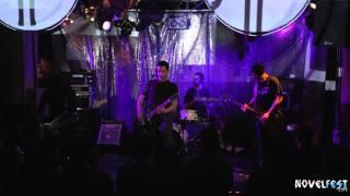 Romeo - La Tormenta (Live @ NovelFest 2013) (HD)