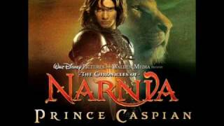 13. The Call - Regina Spektor (Album: Narnia Prince Caspian)