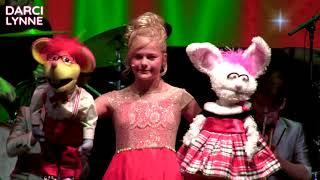 Darci Lynne - Rocking Around the Christmas Tree