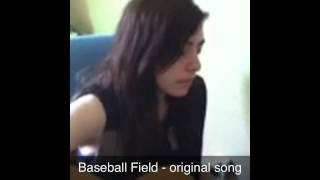 Baseball Field - Dylanna (Original Song)