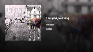 3AM (Original Mix)