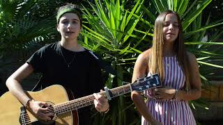 Ton combat ( cover ) by Hope & Ju Zic