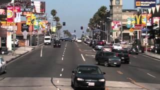 Los Ángeles - California - Estados Unidos