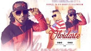 Gabriel Tu Big Daddy - No Te Puedo Olvidar (Video Oficial) ft. Villanosam