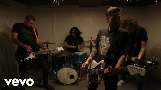 Holy White Hounds - Switchblade (Official Music Video)
