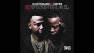 """Moneybagg Yo & Yo Gotti """"Afta While"""" #2Federal"""
