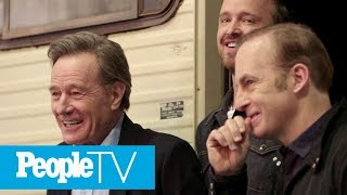 'Breaking Bad' Reunion: Cast Looks Back At Iconic Show's Legacy | PeopleTV | Entertainment Weekly